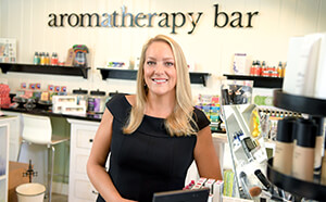 Tanja McGuire, Owner