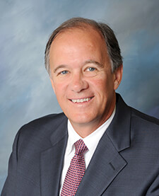 Bob Morgan - Marine Bank  & Trust