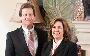 Michael & Kimberly Thorpe Brokers / Owners Treasure Coast Sotheby's International Realty